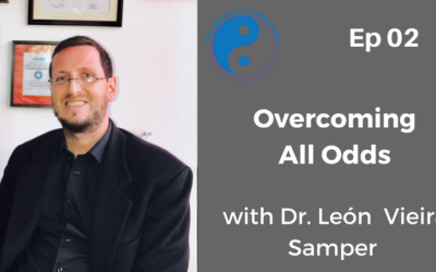 Overcoming All Odds with Dr. Leon Vieira