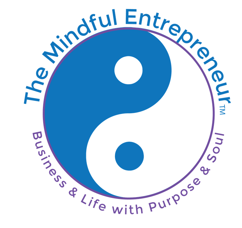 The Mindful Entrepreneur