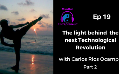 The Light Behind Next Technological Revolution with Carlos Ríos
