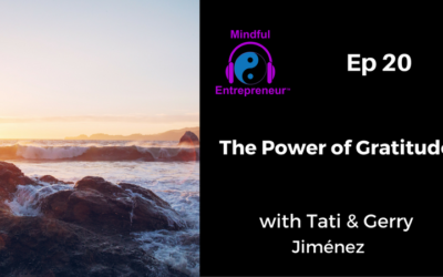 The Power of Gratitude with Tati & Gerry